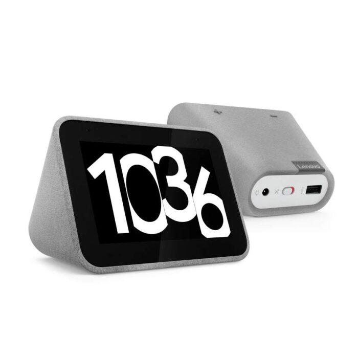 ساعت رومیزی هوشمند لنوو Smart Clock 2