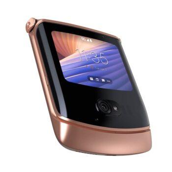 تلفن هوشمند موتورولا Motorola Razr 5G