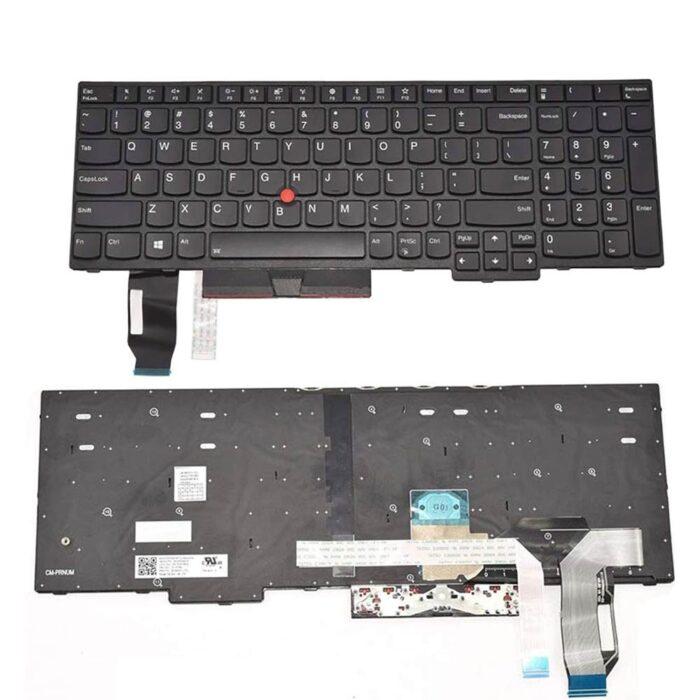 کیبورد لپ تاپ لنوو ThinkPad T590 L590