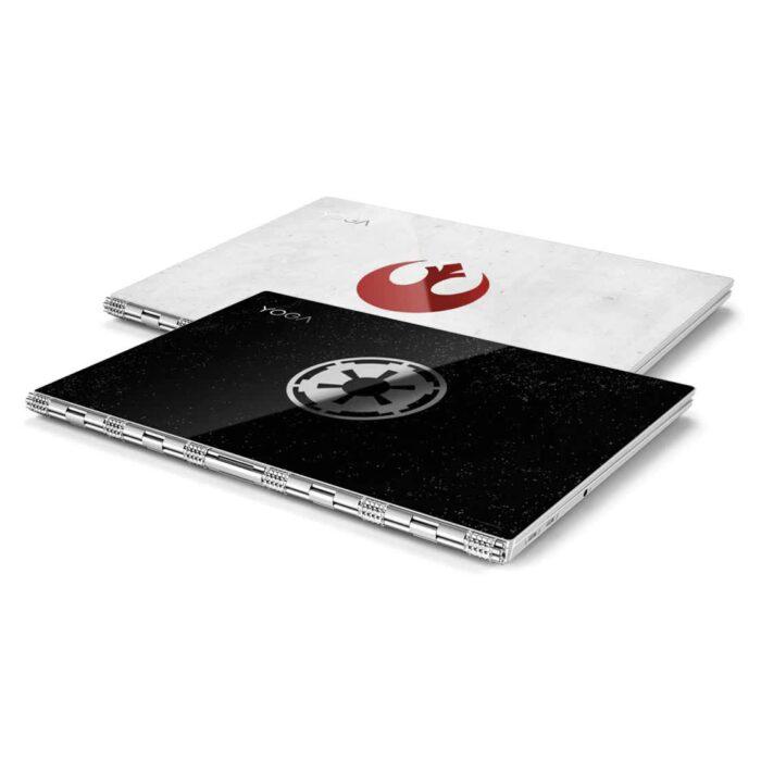 جنگ ستارگان در Star Wars Yoga 920