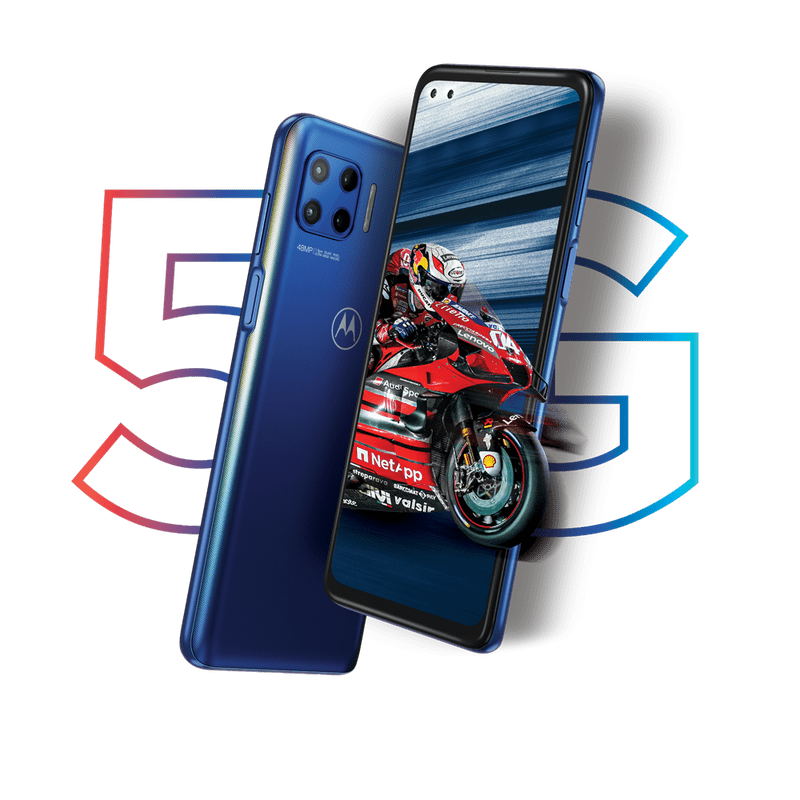 تلفن هوشمند موتورولا Motorola Moto G Plus
