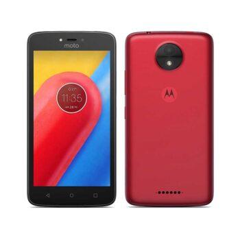تلفن هوشمند موتورولا Motorola Moto C