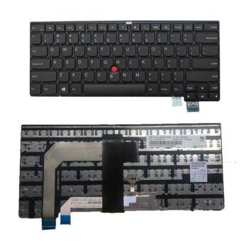 کیبورد لپ تاپ لنوو Thinkpad T460 T470