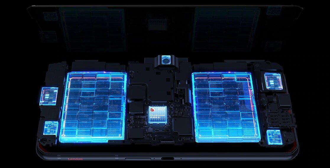 تلفن هوشمند لنوو مدل LEGION Pro