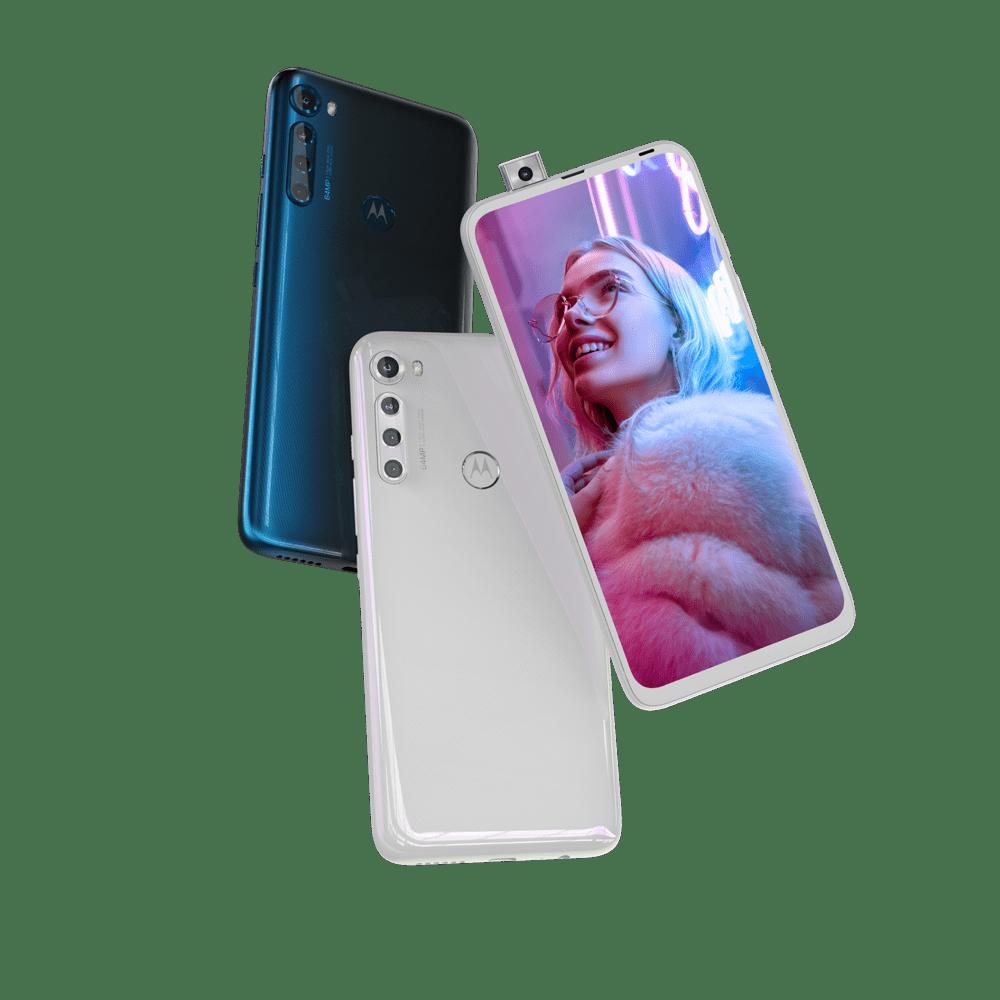 تلفن هوشمند موتورولا Motorola Moto One Fusion