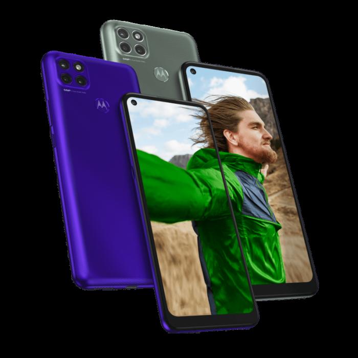 تلفن هوشمند موتورولا Motorola g9 power