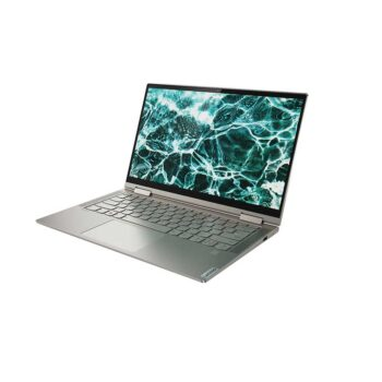 لپ تاپ استوک لنوو Yoga C740 پردازنده i7