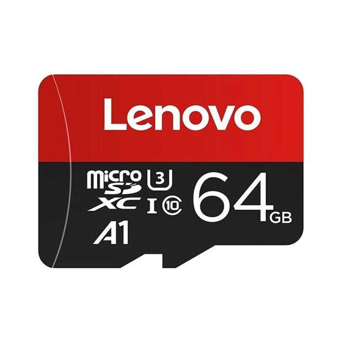 کارت حافظه Micro SD لنوو Lenovo Class10