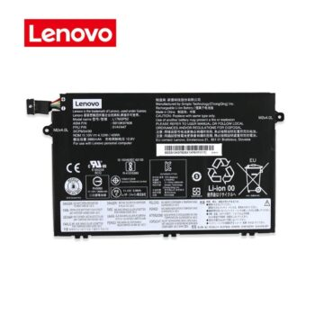 باتری لپ تاپ لنوو Tinkpad E480 E580