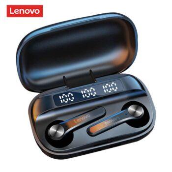 هدفون بلوتوثی لنوو Lenovo QT81