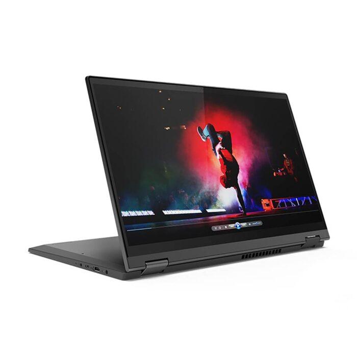 لپ تاپ لنوو IdeaPad Flex 5 پردازنده i7