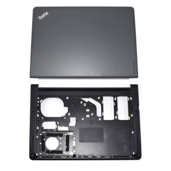 قاب کامل لپ تاپ لنوو Thinkpad E470 E475