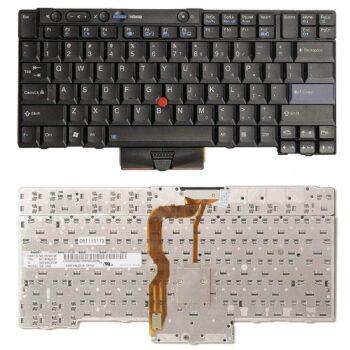 کیبورد لپ تاپ لنوو Thinkpad T520 X220