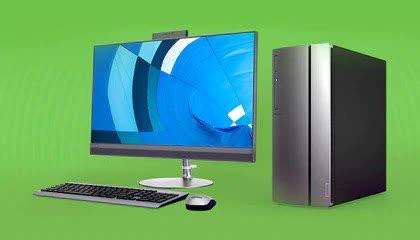 کامپیوتر و آل این وان لنوو در سال 1400