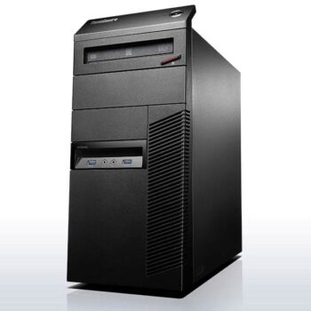 کامپیوتر صنعتی لنوو ThinkCentre M90P Tower