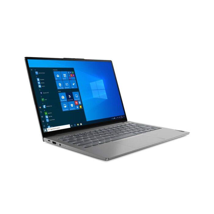 لپ تاپ لنوو مدل Lenovo ThinkBook 13s